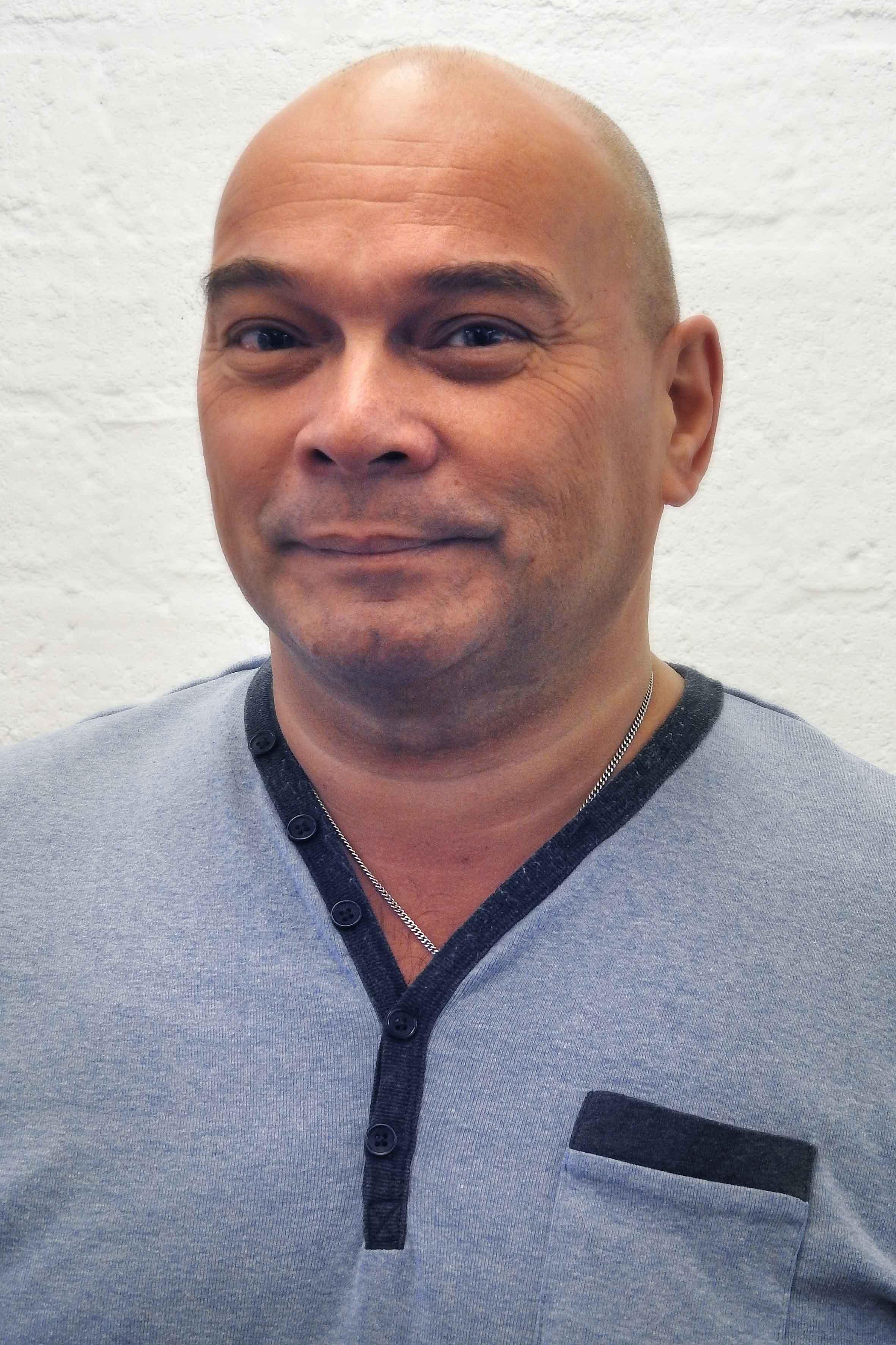 Reggie Jansen
